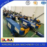 Máquina de dobra hidráulica de aço da tubulação do metal do ferro do fabricante
