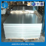 Chapa de aço 201 inoxidável feita em China