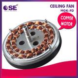 Ventilatore di soffitto industriale all'ingrosso elettrico del dispositivo di raffreddamento di aria di Kdk Industri