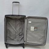 Chubont heiß, 4 Rad-eingebaute Walzen-Gepäck-Koffer verkaufend