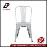 Дизайн дерево дома стали Tolix-Style обеденный стул