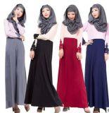 Платье одежд способа женщины типа Богемии индийское для мусульманской женщины