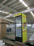 Refrigerador eléctrico de la cerveza del estilo de la certificación y de la Solo-Temperatura del Ce