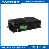 2 LANポートが付いている新しい着かれた5*USB2.0 1*USB3.0ボックス小型パソコン