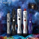 도착 전자 담배 Iplay 새로운 유령 재충전용 E 액체 Vape 펜
