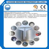 Силосохранилище хранения пыли цемента силосохранилища индустрии цемента силосохранилища цемента