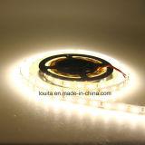 Striscia IP20 della flessione LED di prezzi di commerci all'ingrosso SMD 5050 Non-Impermeabile