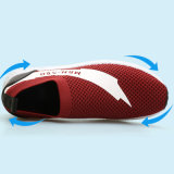 Lichtgewicht het Lopen van de Atletieksport van de Schoenen van het Water van mensen Schoenen