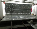 Galvanisiertes Stahlindustrie-Wasser-Speicher-Panel-Becken