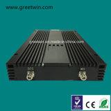 27dBm Lte700 GSM900 1800 3G2100 신호 이동할 수 있는 중계기 (GW-27LGDW)