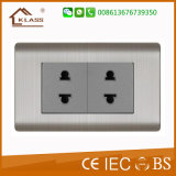 Mais recente Design Hot Selling 2 Lever Light Switch
