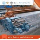 2,5 m de largeur de maille serti machine hydraulique à haute vitesse