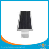 indicatore luminoso di via solare Integrated 30W