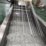 물 냉각 물가 절단 시스템을%s 가진 플라스틱 작은 알모양으로 하기 플랜트