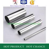 Tubo laminato a freddo e tubo dell'acciaio inossidabile