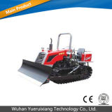Новый трактор Crawler 40HP Yto C502