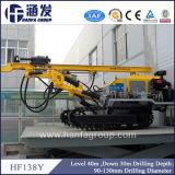 発破穴の掘削装置(HF138Y)
