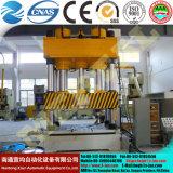 Hot presse hydraulique pour le contreplaqué