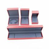 도매 (J105-E)를 위한 최상 플레스틱 포장 보석함