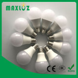 Bulbo de la alta calidad A60 E27 8W LED