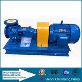 Elektrische einzelnes Stadiums-Dieselbewegungszentrifugale Enden-Absaugung-Wasser-Pumpe