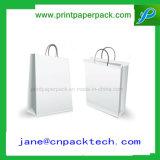 Form sackt Handtaschen-kaufenträger-Geschenk-Papierbeutel ein