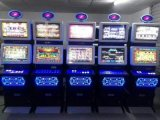 Originele In werking gestelde het Gokken van het Casino van de Machine van het Spel van de Groef van de Roulette van de Fabriek Muntstuk Machine