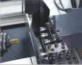 By20 시리즈 CNC 선반 갱 유형/갱 선반