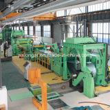 Machine de découpage automatique de bobine d'acier inoxydable