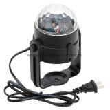 حارّة عمليّة بيع رخيصة بلّوريّة سحريّة كرة ضوء مصغّرة [لد] بلّوريّة سحريّة كرة ضوء [رموت كنترول] لأنّ أسرة حزب [كتف] ديسكو