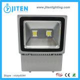 IP65 luz de inundación al aire libre de la iluminación LED con 3 años de garantía, reflector del LED