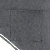 Fördernd im Freienbaumwollsegeltuchdrawstring-Rucksack aufbereiten
