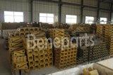 La construction au sol d'outil de dent de position d'excavatrices d'acier du carbone partie 2713-1221RC
