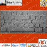 Шелк УФ-чернила для клавиатур, пластиковых бутылок, косметические, канцелярских принадлежностей, Электроника