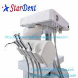 De tand Reeksen van de Behandeling van de Eenheid van de Kar van de Machine van de Turbine van de Stoel Beweegbare Draagbare Mobiele