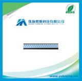 Capacitor de microplaquetas de cerâmica multicamada Cc0603jrnpo9bn101 de componente eletrônico