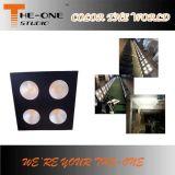 Paraocchi DMX della tabella degli occhi dell'indicatore luminoso 4 di progetto della discoteca del LED