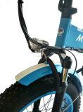 350W電気バイクの脂肪タイヤ