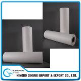 El polvo del filtro de tela de tela fina Proveedores filtro de aire de material en rollos