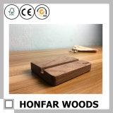 خشب الزّان [شبر] خشبيّة هاتف حامل لأنّ هبة ترويجيّ
