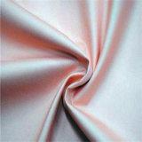 Polyesterspandex-Satin-Gewebe