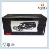 Boîte cadeau de voiture à jouets en aggloméré de haute qualité avec impression personnalisée