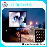 옥외 높은 광도 RGB P10 복각 LED 스크린