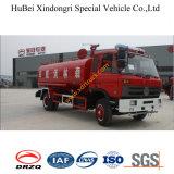 10ton Dongfeng 물 화재 물뿌리개 트럭 Euro3