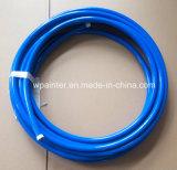 """SAE100 R7 3/8"""" sur le fil Haute pression/résine tressée flexible en acier"""