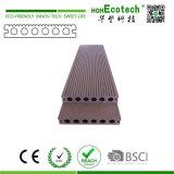 Remise en plastique en bois Composite Decking