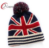 Capwindow Inglaterra popular estilo Beanie Hat