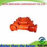 Angebende SWC Serien-Stahl-und Tausendstel-Walzen-Geräten-Kardangelenk-Welle