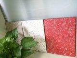 壁のクラッディングのアルミニウムプラスチック合成のパネルの壁のクラッディング