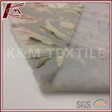 Padrão floral Imprimir 100% Viscose Tecido acetinado